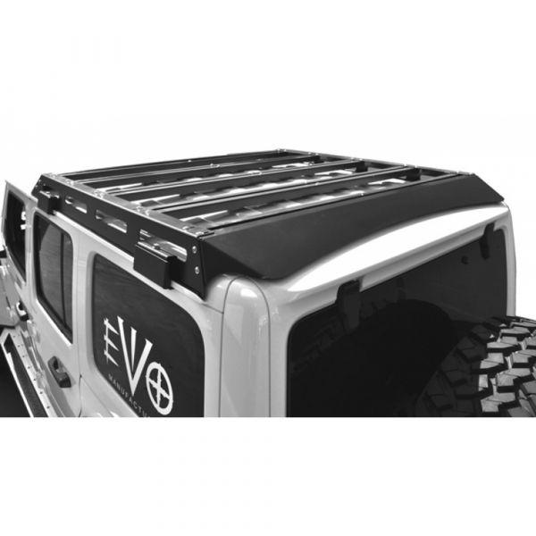 Jeep Wrangler JL EVO MFG Tetőcsomagtartó