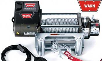 Warn M8000 3630Kg 12V