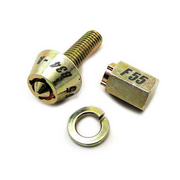 Factor55 biztonsági csörlőcsavar