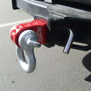 Factor55 Hitch Link 2