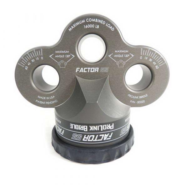 Factor55 ProLink Bridle