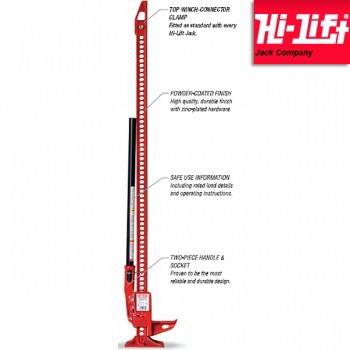 Hi-Lift Jack 3157kg 152cm