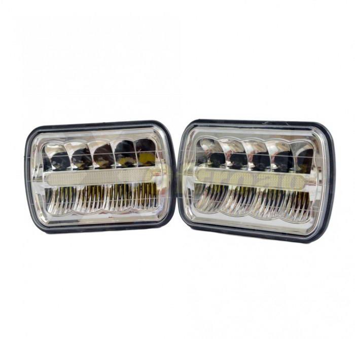 X LED 1000 fényszóró (2)