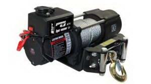 HORN Gamma 4.6 ATV - 12V