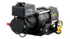HORN Gamma 4.6s ATV - 12V