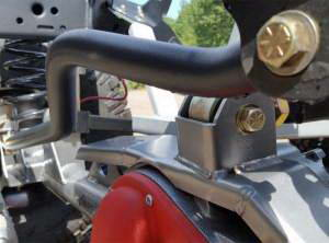 Clayton Off-Road Heavy Duty állítható első panhard rúd 0-5