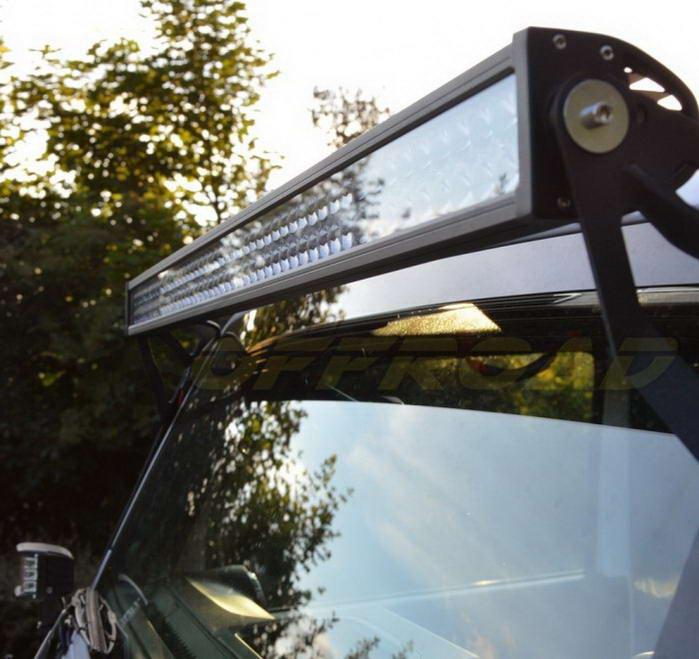 XOR 52' 5D LED Fényhíd