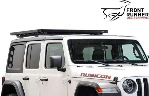 Front Runner Slimline II Half-Size tetőcsomagtartó JL 4dr