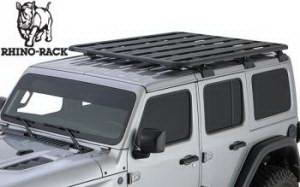 Rhino Rack tetőcsomagtartó JL 4dr