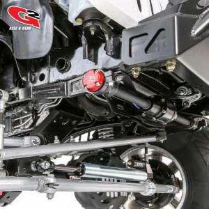 G2 Core DRS állítható, oldható stabilizátor JK