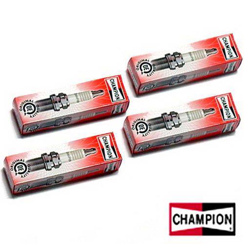Champion gyertya szett 2.5