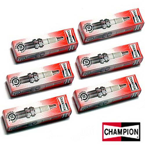 Champion gyertya szett 4.0, 4.2