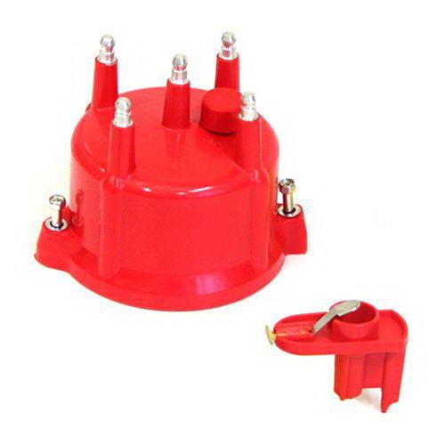 Elosztófedél + rotor 2.5