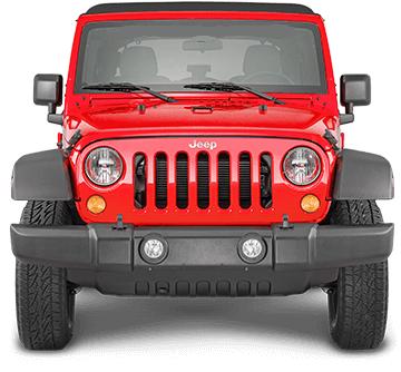 Jeep Wrangler JK (07-18)