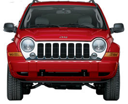 Jeep Cherokee KJ KK (02-12)