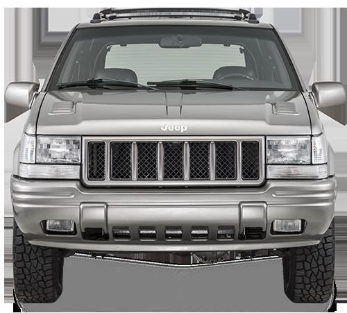 Jeep Grand Cherokee ZJ (93-98)