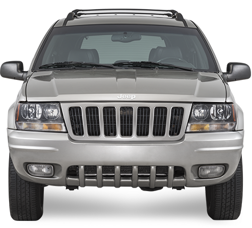 Jeep Grand Cherokee WJ (99-04)