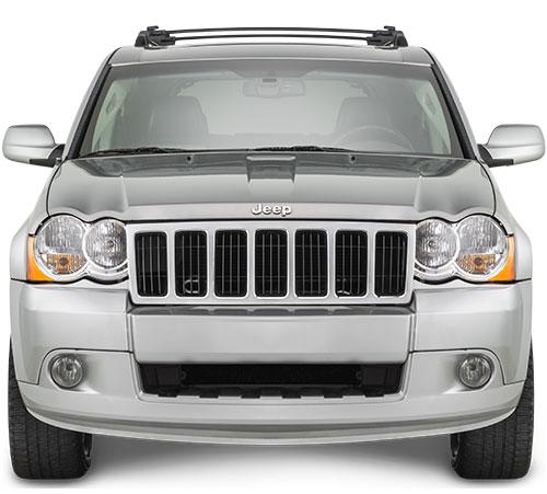 Jeep Grand Cherokee WK (05-10)