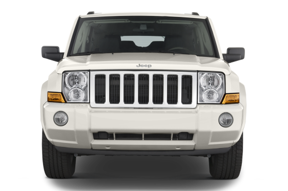 Jeep Commander XK (06-10)