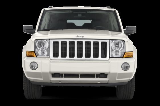 Jeep Commander XK (06-10)