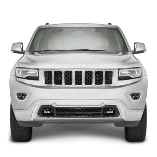 Jeep Grand Cherokee WK2 (10-18)