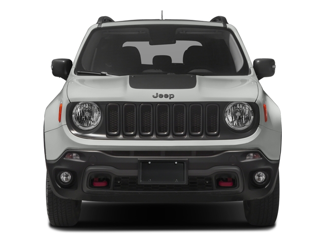 Jeep Renegade BU (14-)