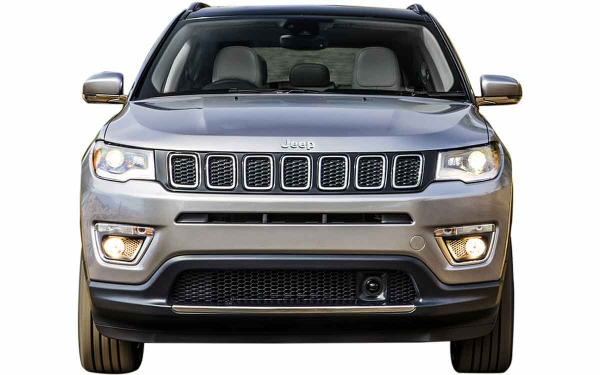 Jeep Compass MP (17-)
