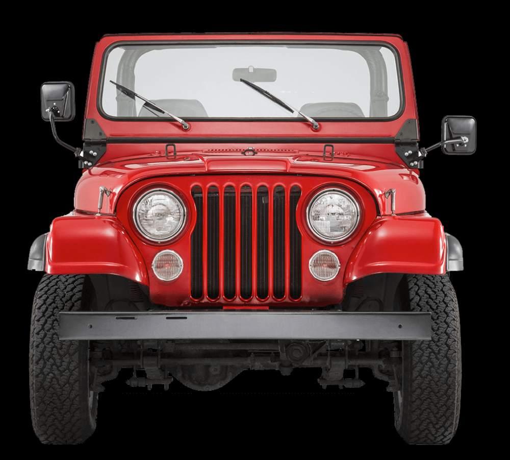 Jeep CJ (76-86)